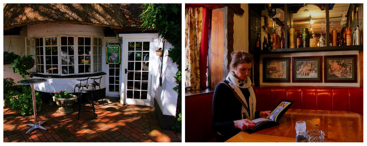 Rawdon's Pub