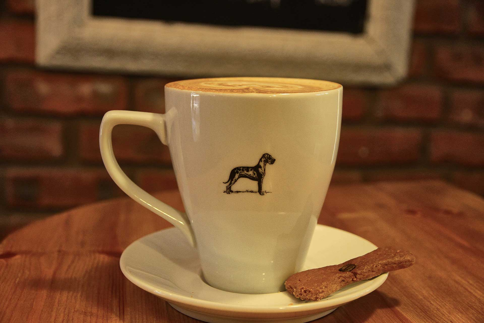 terbodore cappucino cup