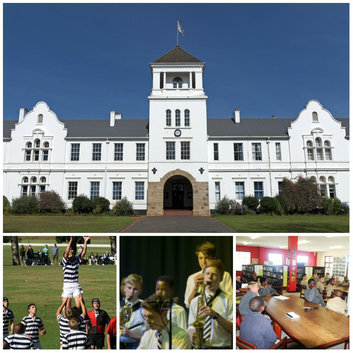 hilton-college