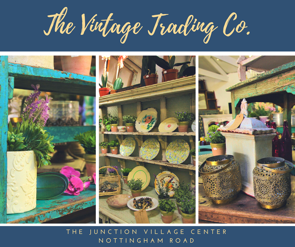 The Vintage Trading Co.