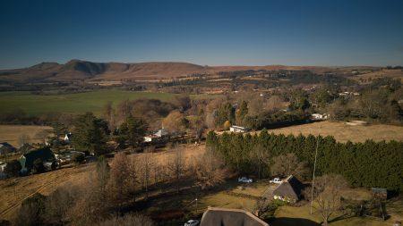 Giant's View Lifestyle Estate