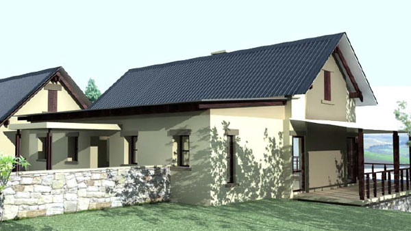 Build from a plan - Highmoor